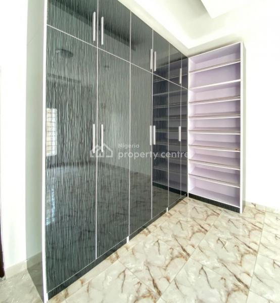 Newly Built Property, Lafiaji, Lekki, Lagos, Semi-detached Duplex for Rent