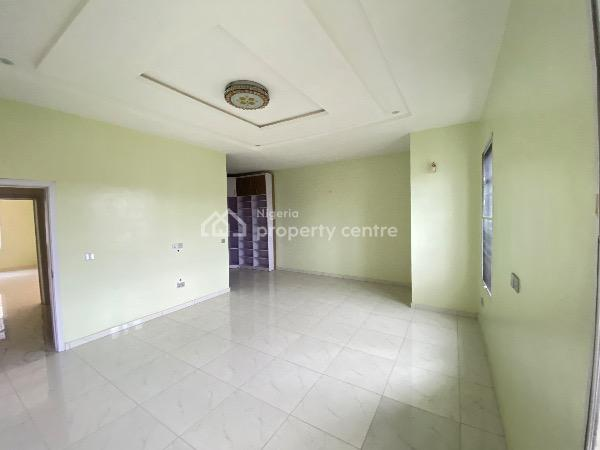 Units of 4 Bedroom Triplex Townhouses, Ikate Elegushi, Lekki, Lagos, Terraced Duplex for Sale