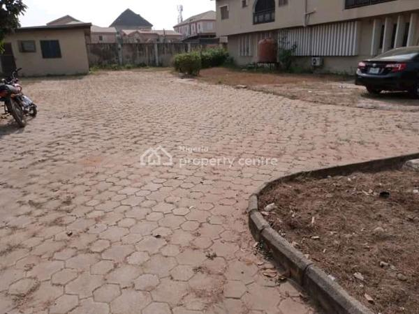 Standard Plot of Land in Serene Location, Ago Okota, Ago Palace, Isolo, Lagos, Residential Land for Sale