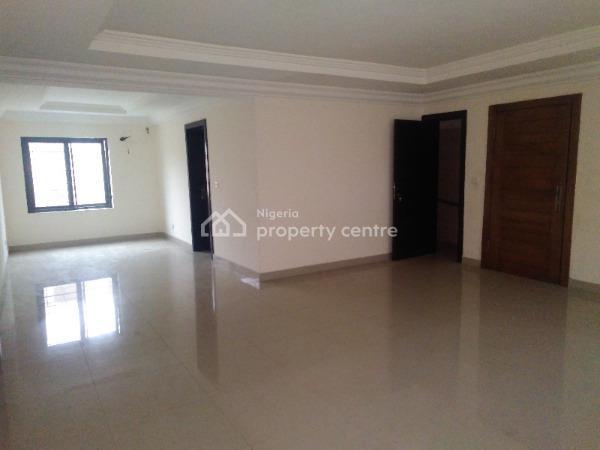 Very Sharp and Spacious 3 Bedroom Flat, Osapa, Lekki, Lagos, Flat for Rent
