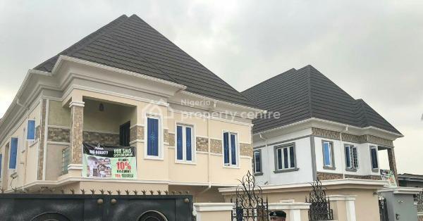 5 Bedroom Flats, Omole Phase 1, Ojodu, Lagos, House for Sale