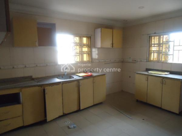 4 Bedroom Bungalow, Lokogoma District, Abuja, Detached Bungalow for Rent