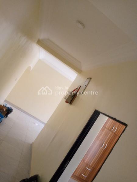 Clean 3 Bedroom Flat, Jahi, Abuja, Flat for Rent