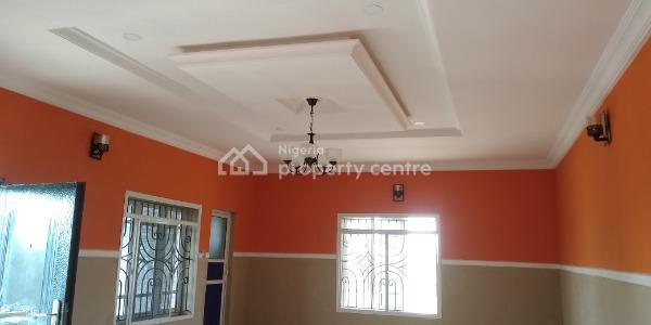 Newly Built and Tastefully Finished 2 Bedroom Flat, Valley View Estate, Ebute, Ikorodu, Lagos, Flat for Rent