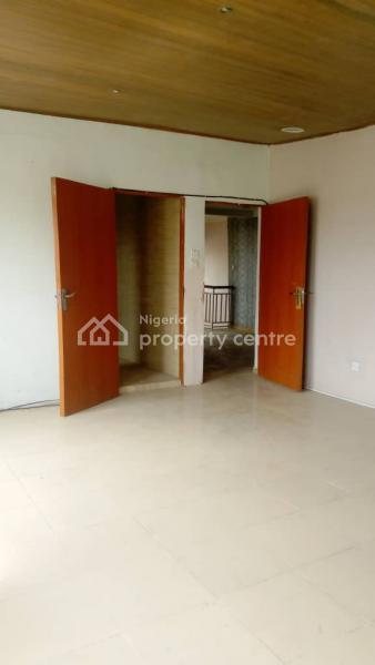 Self Compound 4bedroom Duplex with Bq, Maryland, Lagos, Semi-detached Duplex for Rent