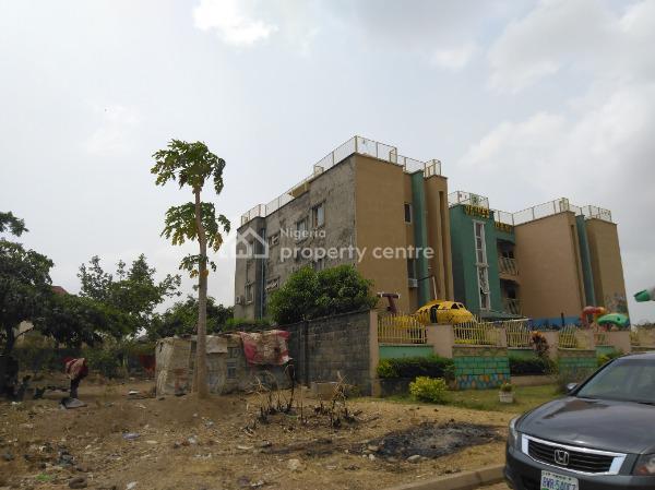 777sqm Plot of Land, Wuye District, Wuye, Abuja, Residential Land for Sale