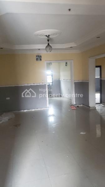 Super Standard 2 Bedroom Flat, Mummy B Road By Mopol 19, Gra Phase 3, Port Harcourt, Rivers, Mini Flat for Rent