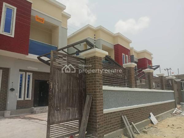 Amazing Promo in Our 4bedroom Duplex, Ikota, Lekki, Lagos, Semi-detached Duplex for Sale