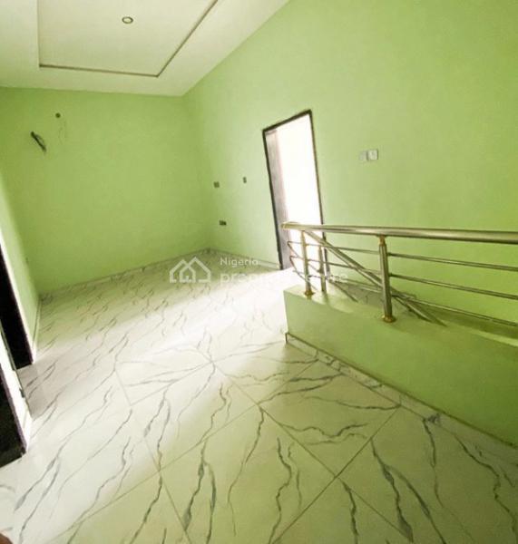4 Bedroom Terrace Duplex, Badore, Ajah, Lagos, Terraced Duplex for Sale
