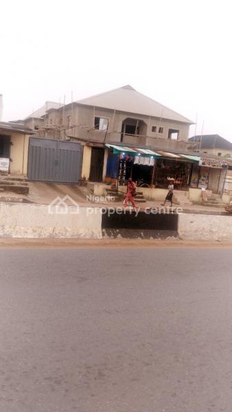 8 Units 2-bedroom Flats, Kudirat Adenekan Avenue, Canoe, Near Ajao Estate Intl Airport Road, Oke Afa, Isolo, Lagos, Flat for Rent