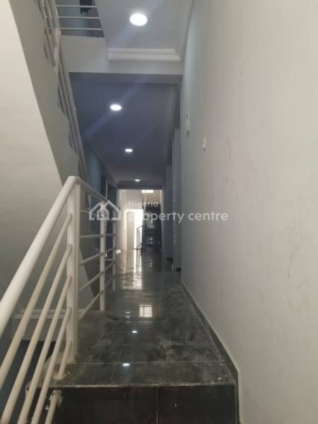 Luxury 3 Bedroom Flat with Excellent Facilities, Kusenla Road,, Ikate Elegushi, Lekki, Lagos, Flat for Rent