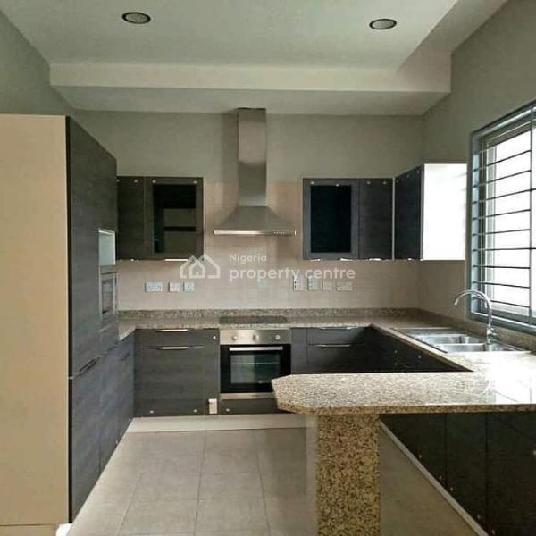 For Rent: 4 Bedroom Terrace House, Old Ikoyi, Ikoyi, Lagos