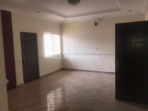 Very Sharp 4 Bedroom Terrace House, Osapa, Lekki, Lagos, Terraced Duplex for Rent