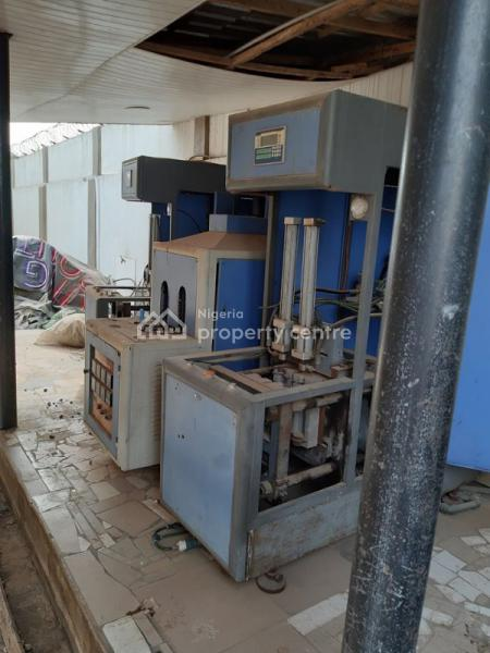 Water Factory, Igando, Ikotun, Lagos, Factory for Sale