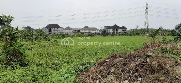 Well Located 15 Plots of Commercial Land, G.u. Ake Road, Eliozu, Port Harcourt, Rivers, Commercial Land for Sale
