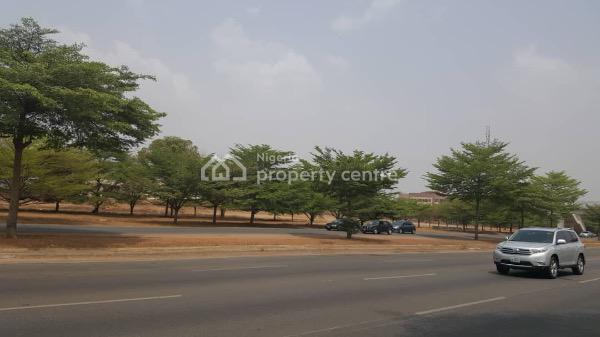 12,500sqm (2.25 Hectares) of Land with C of O, Kado, Abuja, Commercial Land for Sale