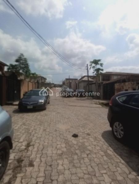 Land in a Secured Estate, Good Will Estate Opposite Bemil Ojodu Berger, Ojodu, Lagos, Residential Land for Sale