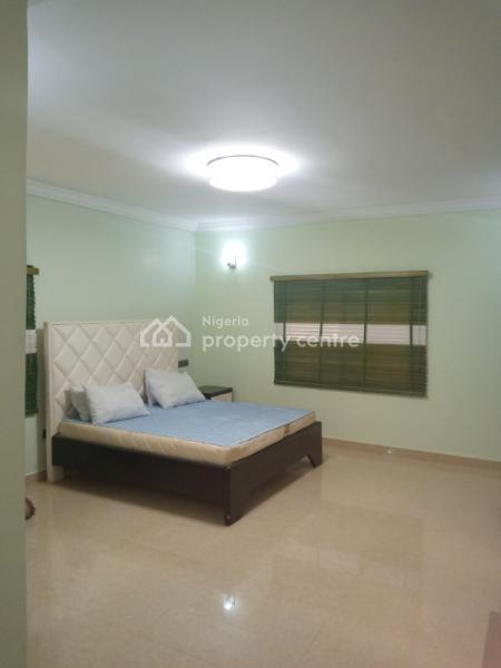5 Bedroom Detached House + 2 Room Guest Chalet, Fara Park, Sangotedo, Lekki Peninsula, Ajah, Lagos, Detached Duplex for Sale