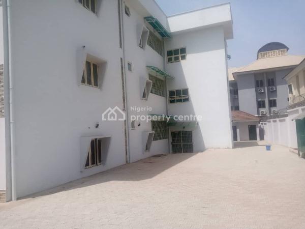 Block of 3 Units of 3bedroom Flat + 1bedroom Bq, Apo Gudu Road, Gudu, Abuja, Flat for Sale