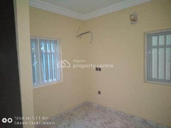 Brand New 2 Bedroom Flat, Marshyhill Estate, Ado Road, Ajah, Ado, Ajah, Lagos, Flat for Rent