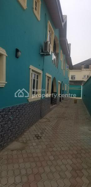 2 Bedroom Flat, Isheri North Gra Off Channels Tv Road Opic, Opic, Isheri North, Lagos, Flat for Rent