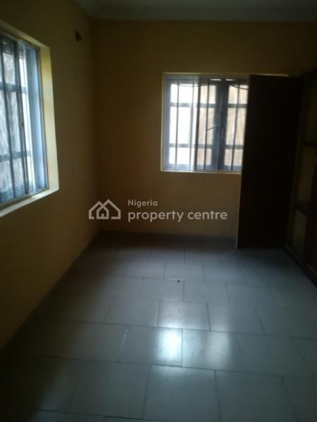 a Luxury 2 Bedroom Flat with All Rooms Ensuite, a Estate Off Haruna, College Road, Ogba, Ikeja, Lagos, Flat for Rent