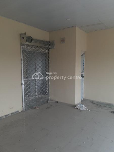 Office Space at a Newly Build Shopping Complex Facing Express., By Crown Estate, Sangotedo, Ajah, Lagos, Plaza / Complex / Mall for Rent