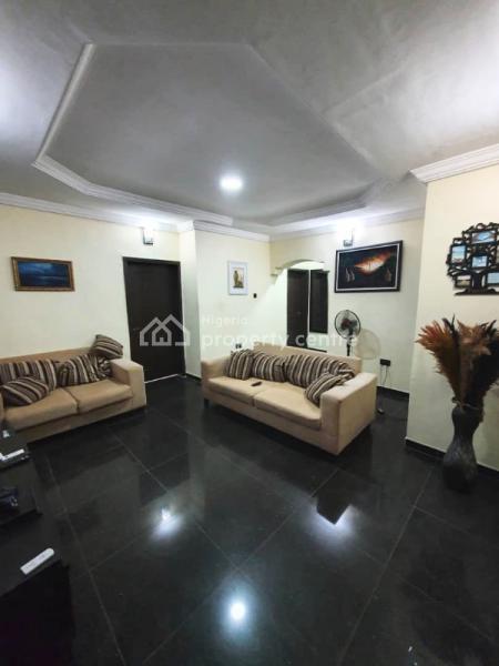 Luxury 2 Bedroom Bungalow, Omole Phase 2, Ikeja, Lagos, Detached Bungalow for Rent