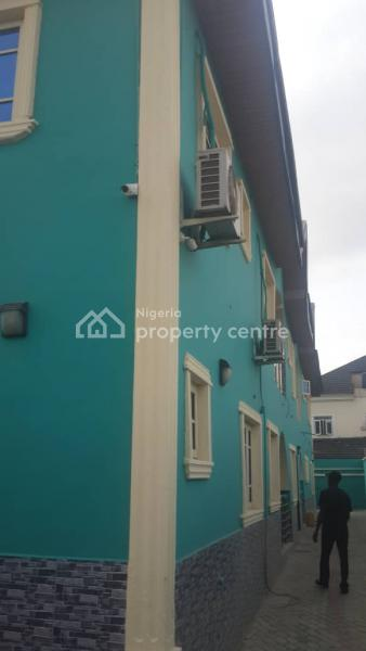 Newly Build 2 Bedroom Apt with Modern Facilities, Opic, Gra, Isheri North, Lagos, Flat for Rent