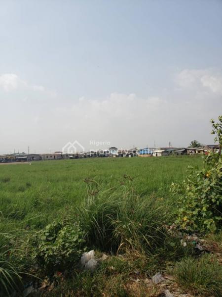280sqm of Land, Opebi, Ikeja, Lagos, Mixed-use Land for Sale