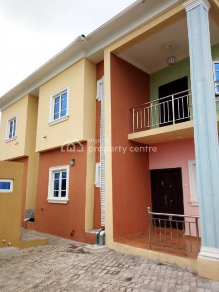 Luxury 3 Bedroom Flat, Gbetu New Road, Awoyaya, Ibeju Lekki, Lagos, Flat for Rent