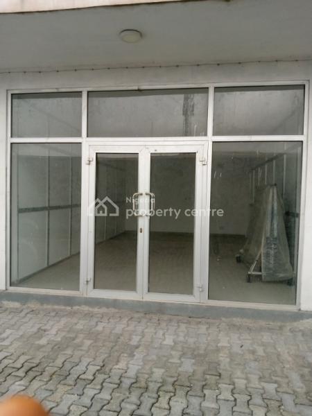 a Shop Space, Jakande, Lekki, Lagos, Shop for Rent