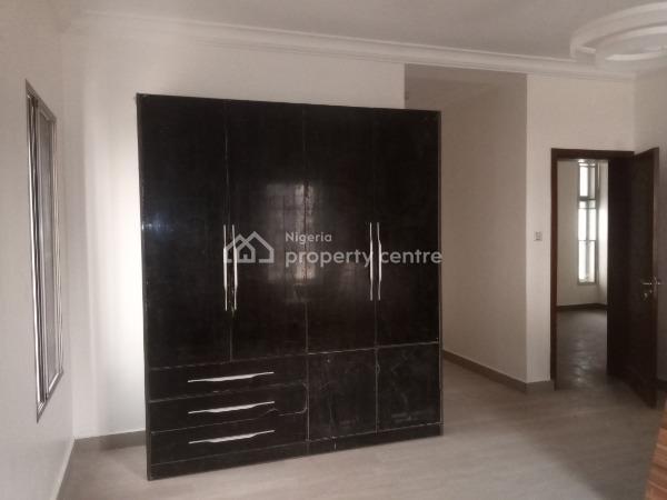 Luxury 5 Bedroom Terraced Duplex with a Room Bq, Lekki Right Off Hakeem Dickson, Lekki Phase 1, Lekki, Lagos, Terraced Duplex for Sale
