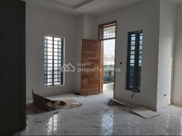 Luxury 4 Beds Duplex, Chevron Alternative, Lekki Phase 2, Lekki, Lagos, Detached Duplex for Sale