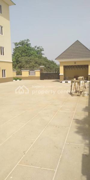 an Exquisitely Finished  12 Units of 3 Bedroom Flat, T.o.s Douglas Crescent Opposite Games Village, Kaura, Abuja, Flat for Rent