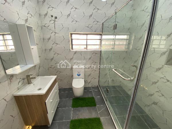Contemporary 4 Bedroom Semi Detached Duplex, 2nd Tollgate Lekki, Lafiaji, Lekki, Lagos, Detached Duplex for Sale