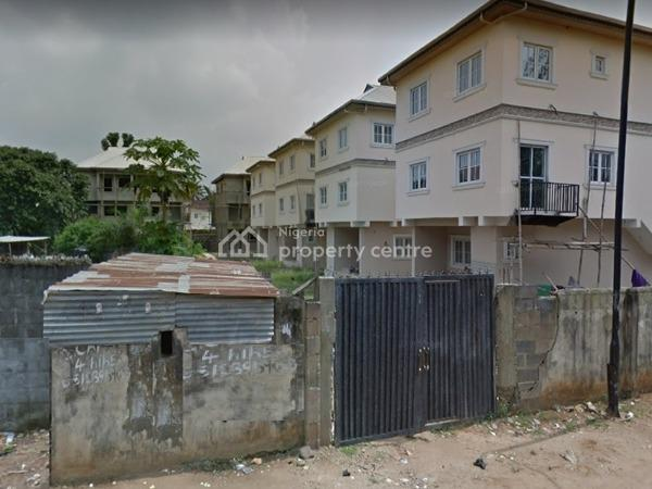 3 Plots of Land with Buildings, Ikeja Gra, Ikeja, Lagos, Residential Land for Sale