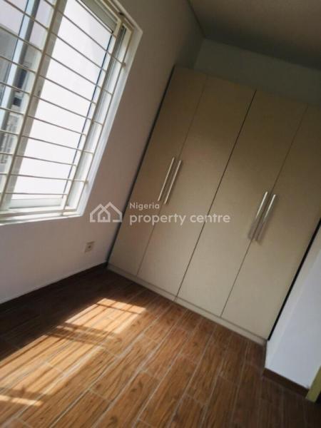 4 Bedroom Duplex All Rooms En-suite, with Ac., Earls Court, Ikate Elegushi, Lekki, Lagos, Detached Duplex for Rent