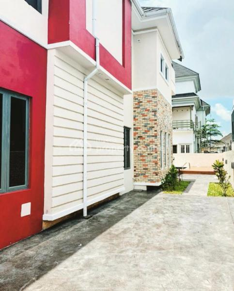 5 Bedroom Detached Duplex, Pinnock Beach Estate, Lekki, Lagos, Detached Duplex for Sale