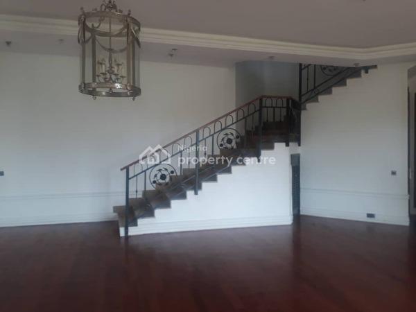 3 Bedrooms, Ikoyi, Lagos, Flat for Rent