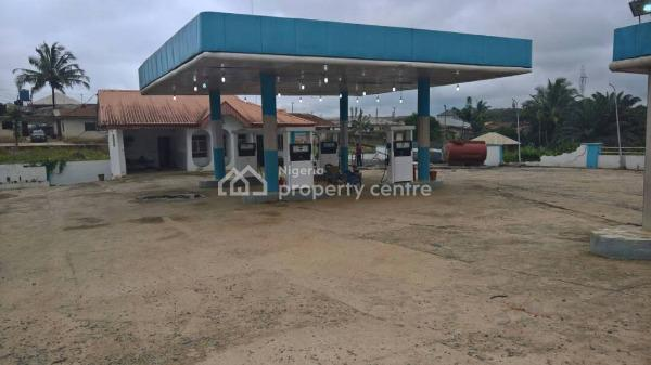 Filling Station, Ilesha Road, Akure, Ondo, Filling Station for Sale