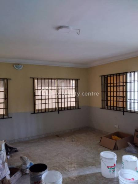 Newly Renovated and Decent 3 Bedrooms Upflat All Ensuite, Soluyi, Gbagada, Lagos, Flat for Rent