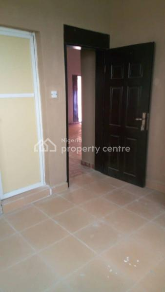 Newly Built Luxury 2 Bedrooms Apartment, Mobile Road Ilaje, Ilaje, Ajah, Lagos, Flat for Rent