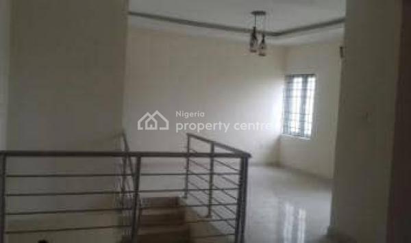 Brand New 4 Bedroom Duplex, Sangotedo, Ajah, Lagos, Semi-detached Duplex for Rent