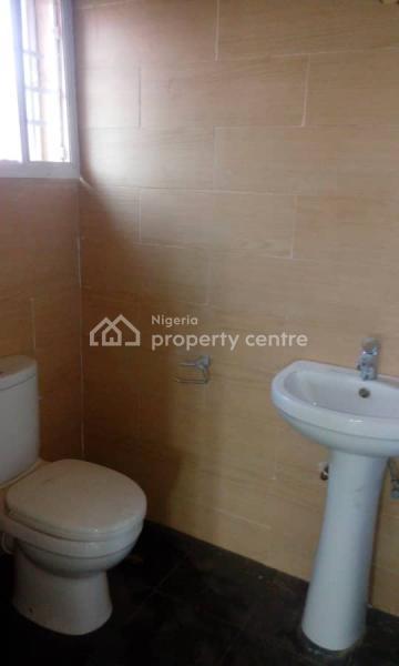 4 Bedroom Semi Detached Duplex, Sangotedo, Ajah, Lagos, Semi-detached Duplex for Rent