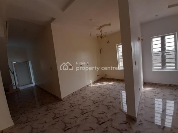 4 Bedroom  Duplex, Thomas Estate Ajah, Ajah, Lagos, Semi-detached Duplex for Sale
