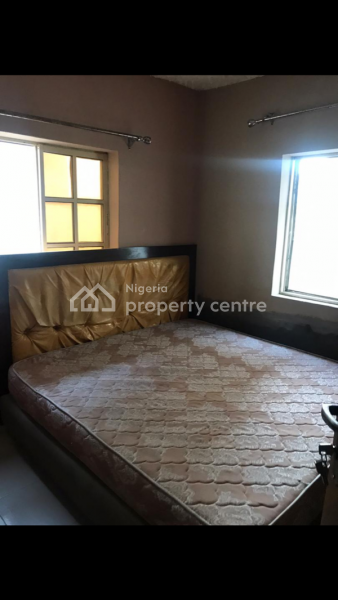 Newly Built and Furnished 2 Bedroom Luxury Apartment, Adeba Road, Lakowe, Ibeju Lekki, Lagos, Flat for Rent