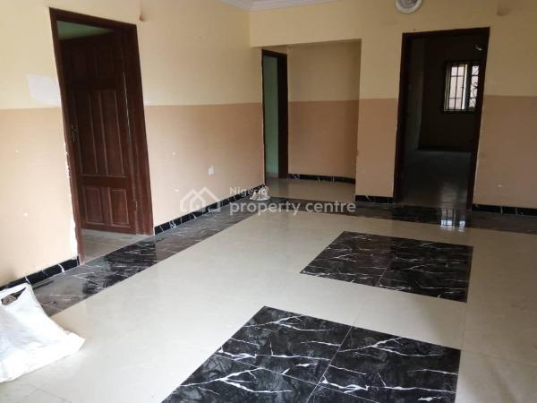 Very Clean 3 Bedroom Flat, Sangotedo, Ajah, Lagos, Flat for Rent