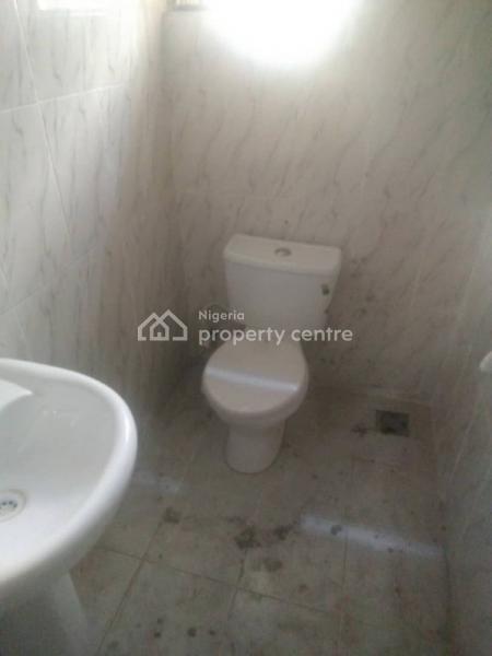 Newly Built 1 Bedroom Flat, Gbetu, Awoyaya, Ibeju Lekki, Lagos, Mini Flat for Rent