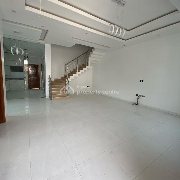 Newly Built Property, Idado, Lekki, Lagos, Semi-detached Duplex for Sale